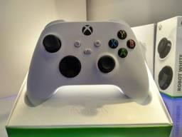 Controle Xbox One Series S/X Novo Original