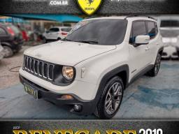 Título do anúncio: Jeep renegade 2017 1.8 16v flex longitude 4p automÁtico