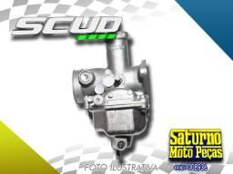 Carburador Titan 02-04 ES/KS Fan 08 SCUD (008936)