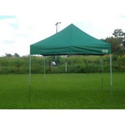 Tenda Sanfonada 2x2 Verde [ProntaEntrega]