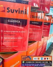 Tintas promocionais #lojas em Sorocaba