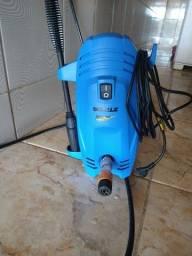 Máquina de alta pressão, pouco usada!!
