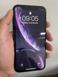 iPhones e Samsungs a venda
