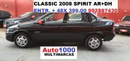 Classic Spirit Ar + Dh 2008 Entr. + 48X 399,00