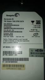 HD para PC 750gb