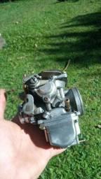 Carburador de stx 200