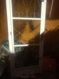 Porta e janela barato