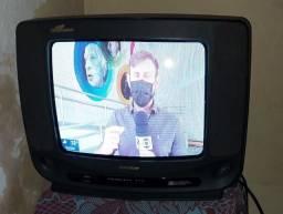 TV DE TUBO GOLDSTAR 14'