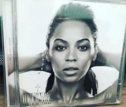 Cd Beyonce duplo