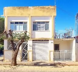 Casas térreo e 1° andar, Centro