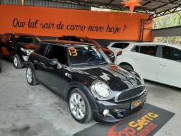 Título do anúncio: Mini - Cooper S 1.6 2013 - Muito novo 54.000 kms