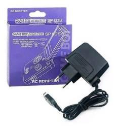 Carregador Game Boy advanced Sp
