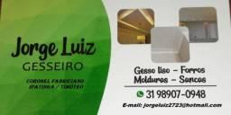 Gesseiro / Pedreiro