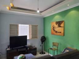 Título do anúncio: Cuiabá - Casa Padrão - Boa Esperança