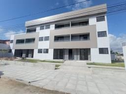 Apartamento com 2 dormitórios para alugar, 60 m² por R$ 1.600,00/mês - Cordeiro - Recife/P
