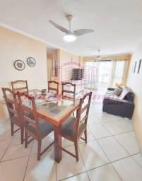 Título do anúncio: Apartamento para venda possui 90 metros quadrados com 3 quartos em Centro - Guarapari - ES