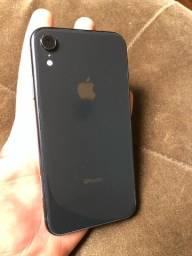 Título do anúncio: iPhone XR 128 gigas 10x sem juros