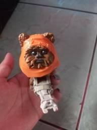 Chewie Star Wars pra colecionador