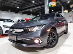 Honda Civic EX 2.0 Flex 16V Aut