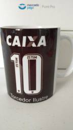 Título do anúncio: Caneca Botafogo