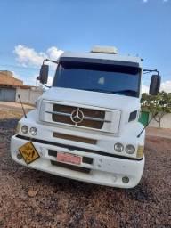 Título do anúncio: Mercedes 1839 LS