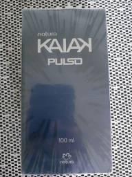 Perfumes Kaiak Pulso e Kaiak Urbe