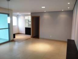 Apartamento com 3 dormitórios para alugar, 88 m² por R$ 2.900,00/mês - Grajaú - Belo Horiz