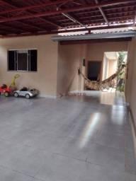 Casa com 3 dormitórios à venda, 250 m² por R$ 395.000,00 - Jardim Mariliza - Goiânia/GO
