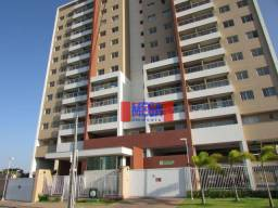 Apartamento com 2 quartos para alugar, próximo ao North Shopping Jóquei