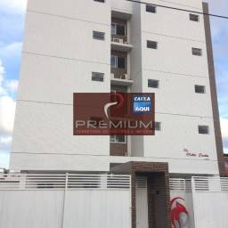 Edf. Matilde Bandeira - 02 Quartos - Bancários - 55 m² - 5º Andar - Elevador