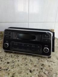 Rádio Nissan 2020
