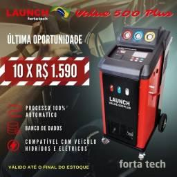 Título do anúncio: Recicladora de Ar Launch Value  500 Plus
