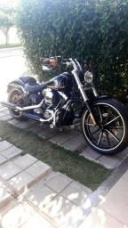 Breakout Harley Davidson 2016/16