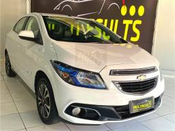 Título do anúncio: Chevrolet Onix 2016 1.4 mpfi ltz 8v flex 4p manual