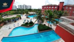 Apartamento com 02 Quartos Lagoa Quente Hotel