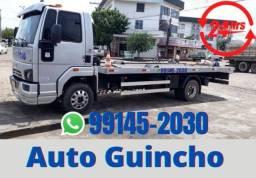 Título do anúncio: Guincho Reboque e Resgate!