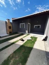 Casa com 3 dormitórios à venda, 85 m² por R$ 149.000 - Jabuti - Itaitinga/CE