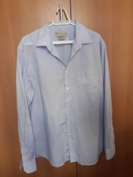 Camisa social masculina Nova (GG)