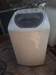Vendo maquina de lavar roupa Electrolux 6k funcionando perfeitamente