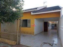 Título do anúncio: Casa com 2 dormitórios à venda, área de churrasqueira por R$ 180.000 - Novo Centro - Paiça