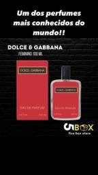 Dolce & Gabanna 100ml