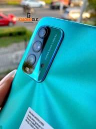 Xiaomi Redmi 9T A Pronta Entrega Aqui Na GLG XIAOMI - 48MP - 6000mAH!!