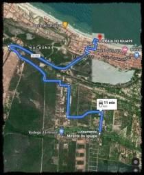 Título do anúncio: Mirante do Iguape - Lotes a partir de 396m² @#
