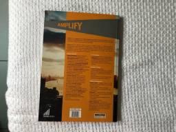Livro cultura inglesa -Plus upper 1
