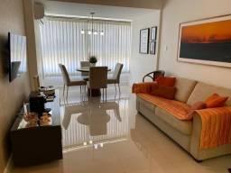 Excelente apartamento mobiliado na Barra. Confira!!!