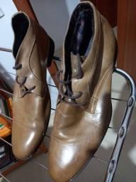Título do anúncio: Sapatos e sapatênis diversos zero km e/ou pouquíssimo uso