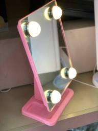 Espelho Camarim com luz