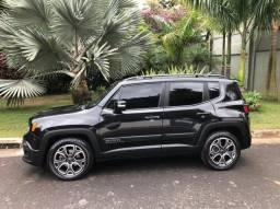 Vendo Jeep Renegade Longitude 18/18