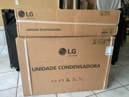 Ar condicionado 24mil BTU LG