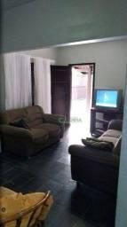 Casa com 4 dormitórios para alugar, 100 m² por R$ 1.000,00/dia - Centro - Penha/SC